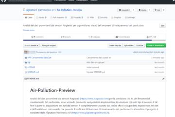 Repository GitHub PP